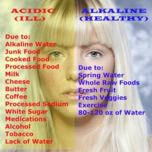The Benefits of an Alkaline Vegan Life